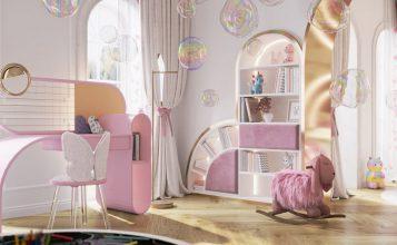 Diseño para Niños: Nueva Habitacion magica de Circu con We Wnętrzu diseño para niños Diseño para Niños: Nueva Habitacion magica de Circu con We Wnętrzu 4 3 scaled 1 357x220