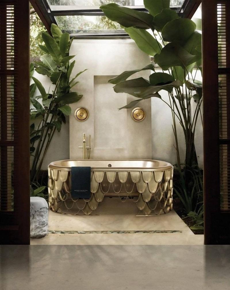 Baños lujuosos: Ideas y inspiraciones para cualquier proyecto exclusivo baños lujuosos Baños lujuosos: Ideas y inspiraciones para cualquier proyecto exclusivo 9 Luxury Bathrooms Ideas that Will Blow Your Mind 4
