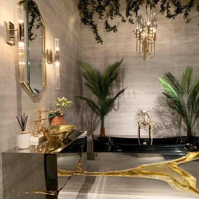 Baños lujuosos: Ideas y inspiraciones para cualquier proyecto exclusivo baños lujuosos Baños lujuosos: Ideas y inspiraciones para cualquier proyecto exclusivo 9 Luxury Bathrooms Ideas that Will Blow Your Mind 7