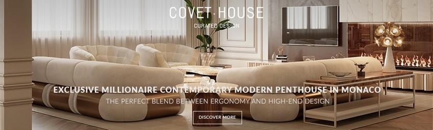 diseño de dormitorios Diseño de Dormitorios: Inspiraciónes lujuosas y poderosas BANNER ARTIGO BLOG CONTEMPORARY MODERN COVET 1