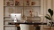 Oficinas lujuosas: Ideas y Inspiraciones para teneres piezas poderosas oficinas lujuosas Oficinas lujuosas: Ideas y Inspiraciones para teneres piezas poderosas Home Office The Importance Of Interior Design 3 178x100