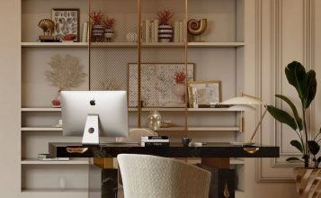 Oficinas lujuosas: Ideas y Inspiraciones para teneres piezas poderosas oficinas lujuosas Oficinas lujuosas: Ideas y Inspiraciones para teneres piezas poderosas Home Office The Importance Of Interior Design 3 357x220