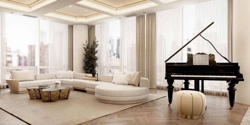 Sala de estar Lujuosa: Apartamento moderno y nuetro en Nueva Yorque sala de estar Sala de estar Lujuosa: Apartamento moderno y nuetro en Nueva Yorque UZzHuaIw