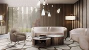 Diseño de Interiores: tendencias modernas para un hogar perfecto y exclusivo diseño de interiores Diseño de Interiores: tendencias modernas para un hogar perfecto y exclusivo warm earthy paint tones 178x100