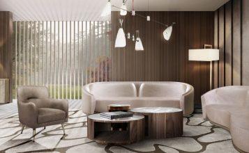 Diseño de Interiores: tendencias modernas para un hogar perfecto y exclusivo diseño de interiores Diseño de Interiores: tendencias modernas para un hogar perfecto y exclusivo warm earthy paint tones 357x220