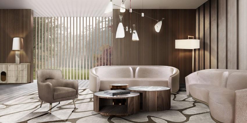 Diseño de Interiores: tendencias modernas para un hogar perfecto y exclusivo diseño de interiores Diseño de Interiores: tendencias modernas para un hogar perfecto y exclusivo warm earthy paint tones
