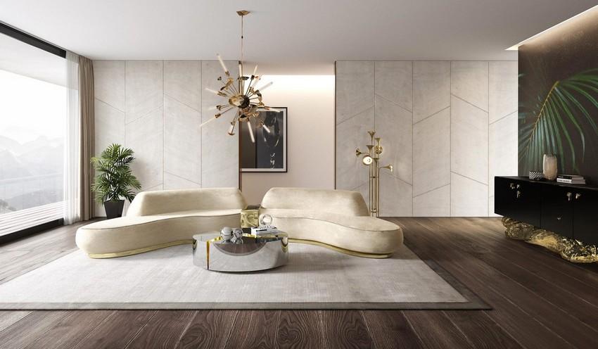 Sala de Estar lujuosa: Ideas para crear un estilo atemporal poderoso sala de estar lujuosa Sala de Estar lujuosa: Ideas para crear un estilo atemporal poderoso 1 6