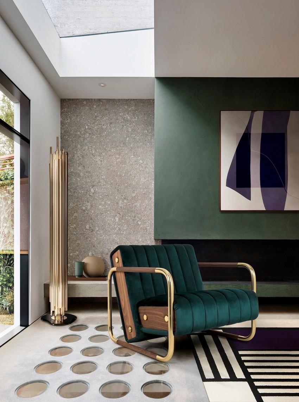 Sala de Estar lujuosa: Ideas para crear un estilo atemporal poderoso sala de estar lujuosa Sala de Estar lujuosa: Ideas para crear un estilo atemporal poderoso 10