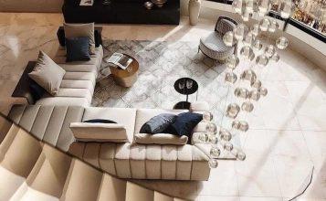 Diseño de Interiores poderosos: Lujo con 5 Diseños de Sofá para el confort del proyecto iluminación poderosa Iluminación poderosa para un espacio: la colección lujuosa 200062571 771911103512427 3432599236377948166 n 357x220
