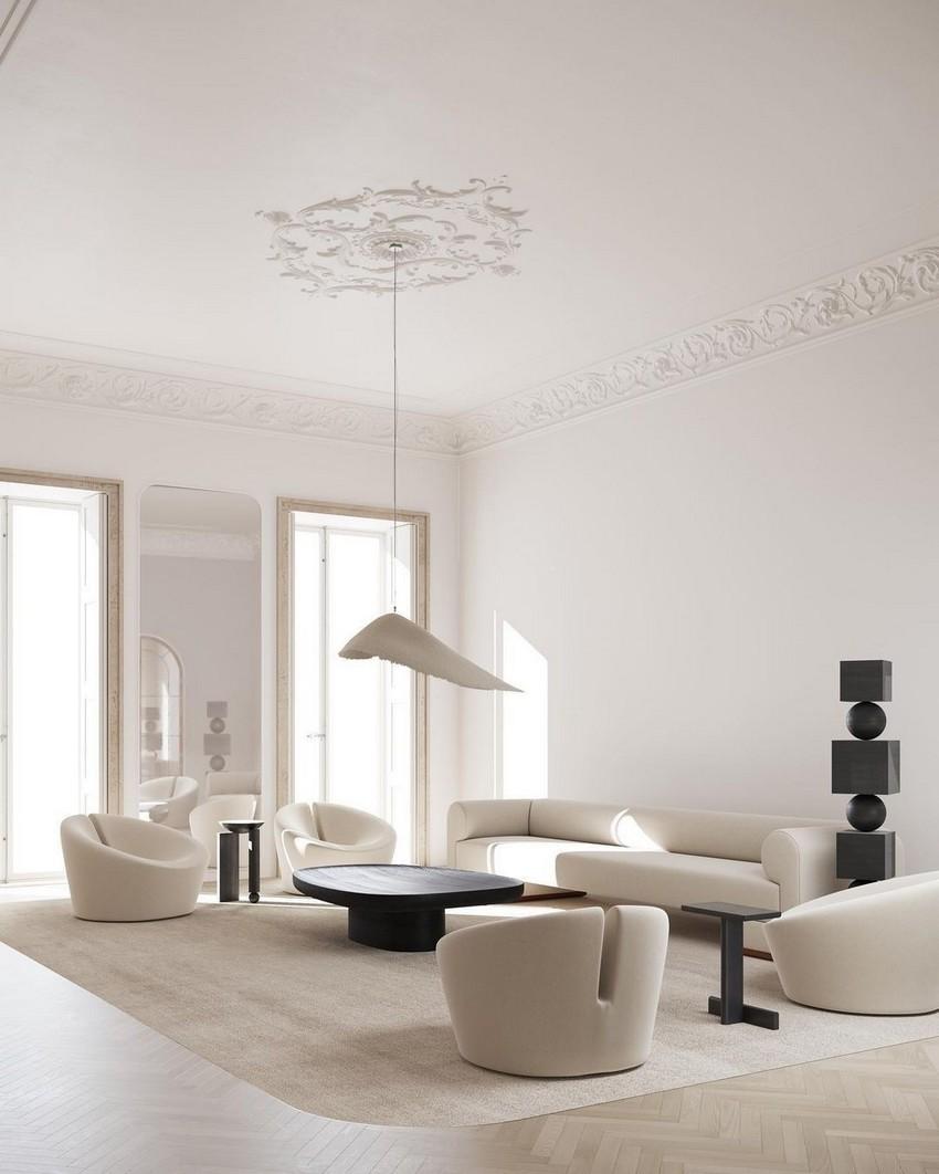 Diseño de Interiores poderosos: Lujo con 5 Diseños de Sofá para el confort del proyecto diseño de interiores Diseño de Interiores elegante : Lujo con 5 Diseños de Sofas 207544278 1469773460036200 1823351683605219512 n 1
