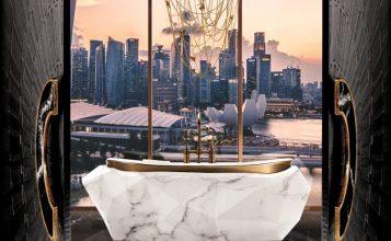 Baños Modernos: Ideas y Inspiraciones para un espacio lujuoso baños modernos Baños Modernos: Ideas y Inspiraciones para un espacio lujuoso 4 5 357x220