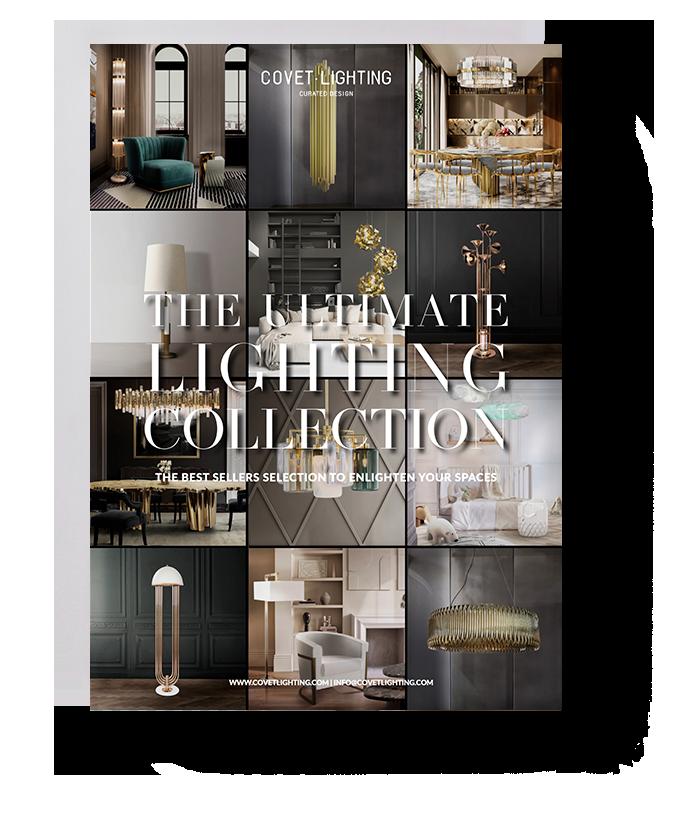Iluminación poderosa para un espacio: la colección lujuosa iluminación poderosa Iluminación poderosa para un espacio: la colección lujuosa 4