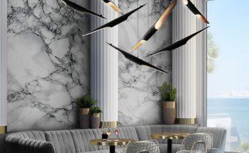 Diseño de Interiores: Cocinas y Comedores lujuosos con un estilo poderoso diseño de interiores Diseño de Interiores: Cocinas y Comedores lujuosos con un estilo poderoso 5 1 357x220