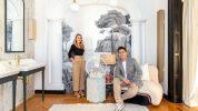 Casa Decor 2021: Entrevista de Ane Devesa y José Agenjo sobre diseño, proyectos futuros y exposición