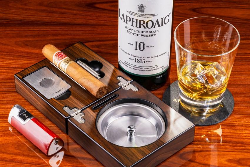 Salón de lujo en Mayfair: Arc Le Salon salón de lujo Salón de lujo en Mayfair: Arc Le Salon ARC Cigar Tasting