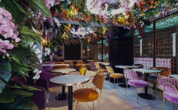 Salón de lujo en Mayfair: Arc Le Salon salón de lujo Salón de lujo en Mayfair: Arc Le Salon ARC Forest Cafe 357x220