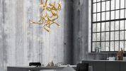 Brand Van Egmond: 7 Candelabros lujuosos y poderosos brand van egmond Brand Van Egmond: 7 Candelabros lujuosos y poderosos para un proyecto lujuoso brandvanegmond edisons tail COMPOSITION 2X ED1QBR 1X ED3BR 2X ED5BR interior 178x100