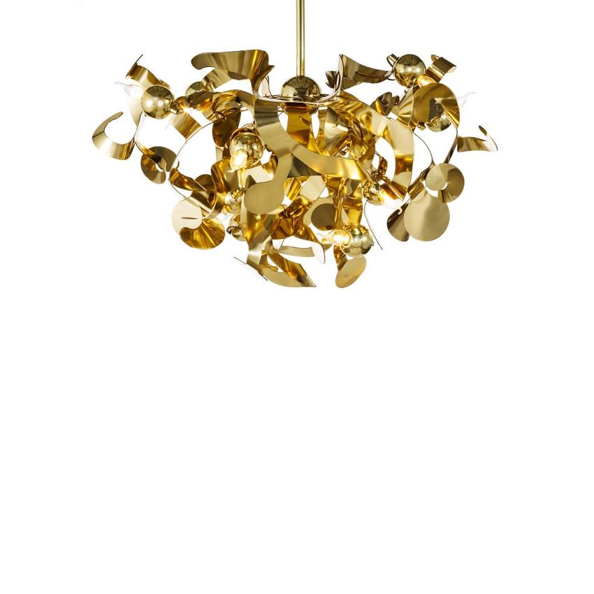 Brand Van Egmond: 7 Candelabros lujuosos y poderosos brand van egmond Brand Van Egmond: 7 Candelabros lujuosos y poderosos para un proyecto lujuoso kelp chandelier brandvanegmond 01