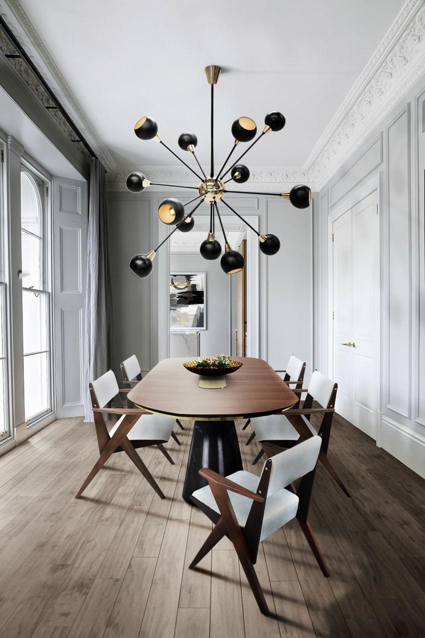 Iluminación poderosa para un espacio: la colección lujuosa iluminación poderosa Iluminación poderosa para un espacio: la colección lujuosa mid2