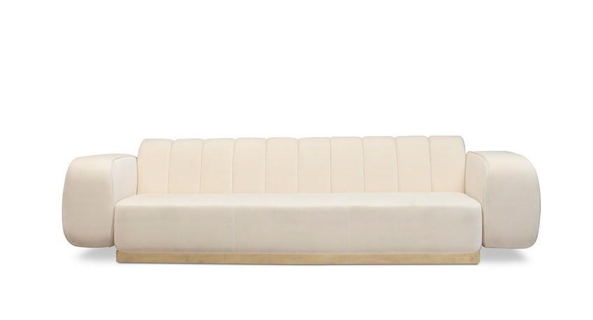 Diseño de Interiores poderosos: Lujo con 5 Diseños de Sofá para el confort del proyecto diseño de interiores Diseño de Interiores elegante : Lujo con 5 Diseños de Sofas novak sofa 01 HR 1