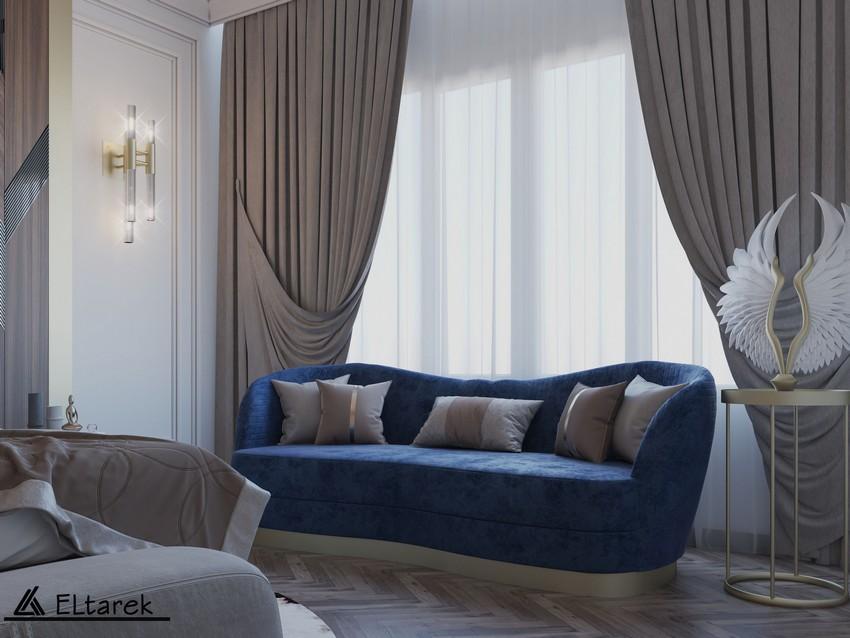 Dormitorio lujuoso: Un espacio Moderno, clásico con un toque de estilo contemporáneo dormitorio lujuoso Dormitorio lujuoso: Un espacio Moderno, clásico con un toque de estilo contemporáneo t View03 1