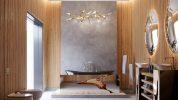 Baño lujuoso extravagante y contemporâneo de Natan Argente baño lujuoso Baño lujuoso extravagante y contemporâneo de Natan Argente vista 01 178x100