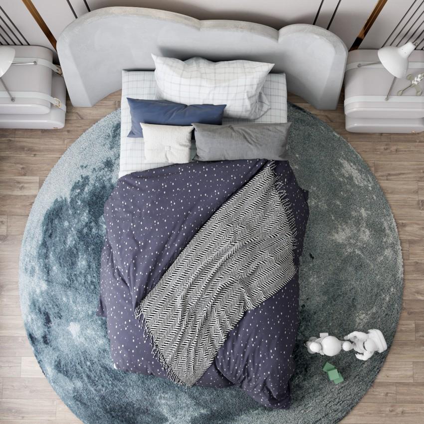 Dormitorio para Niños: Un espacio en colaboración de Circu vs Cozy Studio