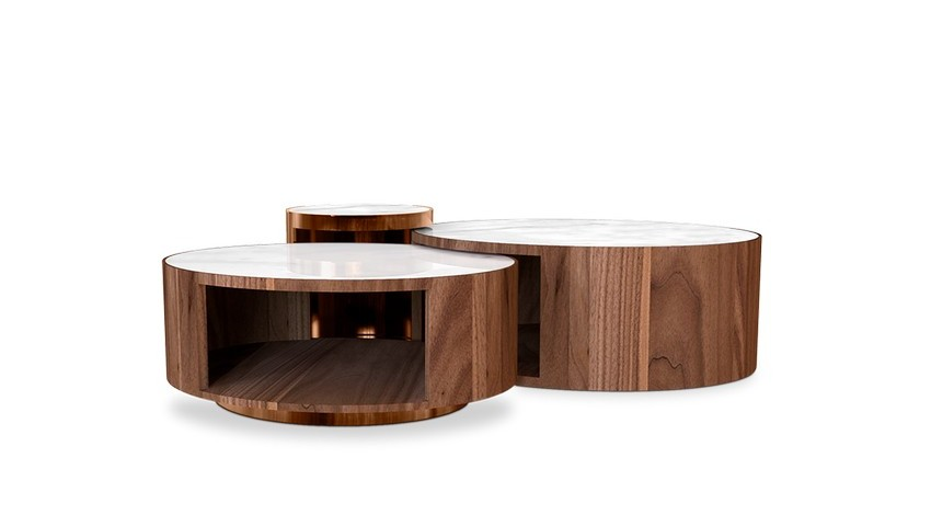 Oficina Moderna: Un Diseño elegante de Sergio Caparelli