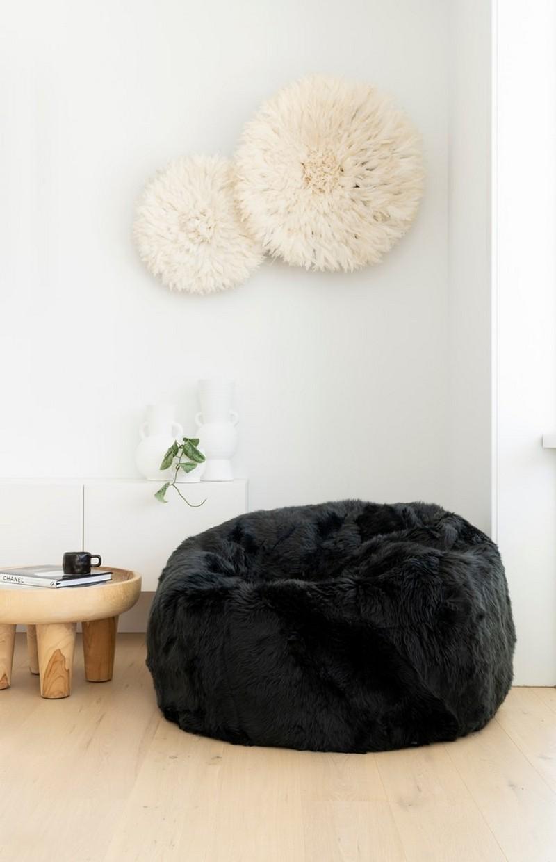 Tendencias Interiores elegantes y poderosas: Japandi