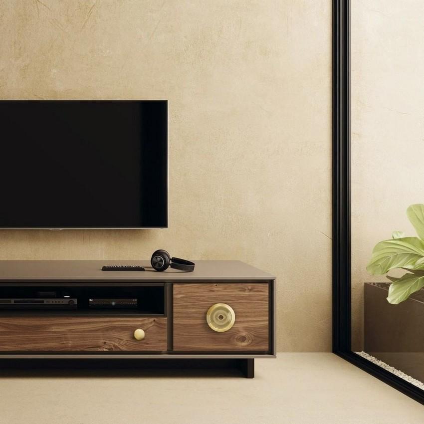 Sala de estar Moderna: Ideas y inspiraciones para un Diseño de Interiores lujuoso