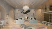 Dormitorio para Ninõs: Una aventura submarina por ByMura x CIRCU