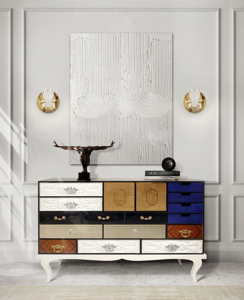 Covet Collection: 7 Coleciones de cápsulas con un diseño lujuoso y elegante