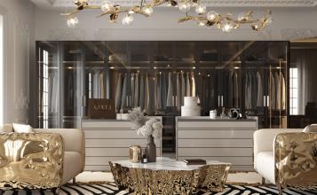 SuperSalone 2021: Novedades sobre un Interiores con Boca do Lobo