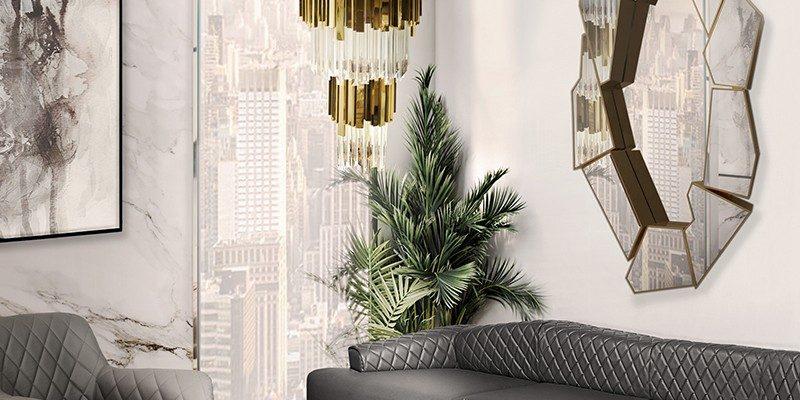Covet House: Las piezas lujuosas más vendidas en una lista de Annual Sales
