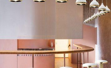 Diseño de Iluminación: Lámparas de Mediados de siglo por Covet Lighting