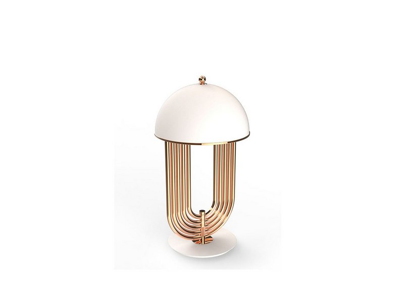 Iluminación Moderna: Piezas en Stock para un proyecto lujuoso