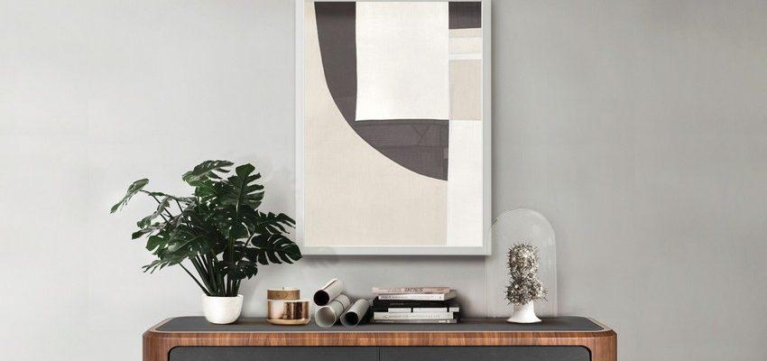 Diseño de Interior: Proyectos de mediados de siglo elegantes y poderosos